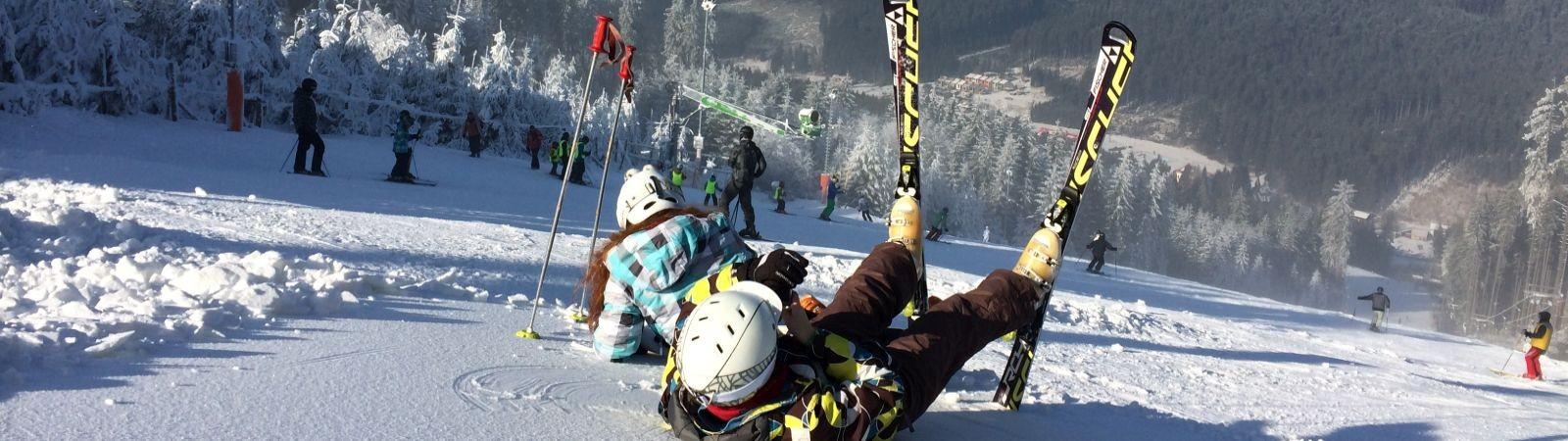 Sport/Winteraktivitäten